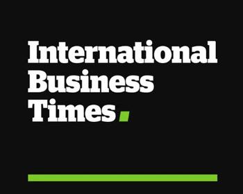 Featured on International Business Times